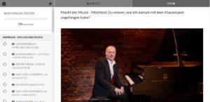 Screenshot Joja Wendt